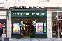 The Body Shop Kaufinger Str. 24 (Foto: Marikka-Laila Maisel)