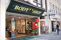 The Body Shop Sendlinger Str.21 (Foto: Marikka-Laila Maisel)